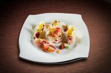 庭園意大利餐廳 - Poched Lobster Salad