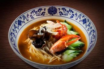 The Noodle Kitchen - Lobster Noodle