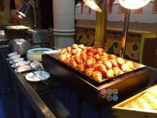 功夫熊貓舞林盛宴之麵包區