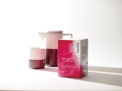洛神花茶 Tea Set