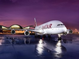 卡塔爾航空 Qatar Airways