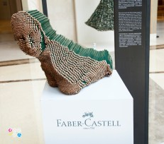 Faber Castell Exhibition_What Can Pencils Do