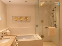 浴缸及淋浴空間