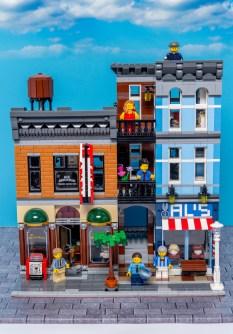 Lego Modular Building_Detective Office_1