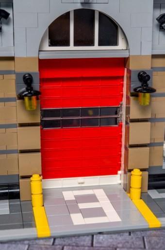 Lego Modular Building_Fire Brigade_2