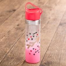 Starbucks_Heart & Arrow Water Bottle