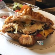 紐奧良烤雞
