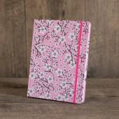 Spring Sakura Journal
