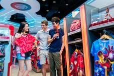 Hong Kong Disneyland_Expo Shop(4)