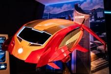 Hong Kong Disneyland_Hall of Mobility_Expo Edition Iron Wing Mark VIII_1