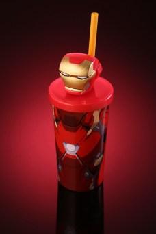 Starliner Diner_IMX Iron Man Tumbler