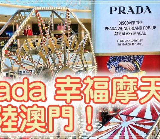 Prada Wonderland
