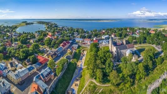 派爾努 Pärnu
