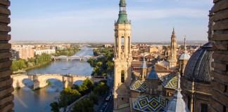 薩拉戈薩 (又譯:札拉哥沙)Zaragoza