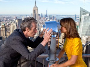The Capaldi Reaps the Whirl-Wind (Tour)