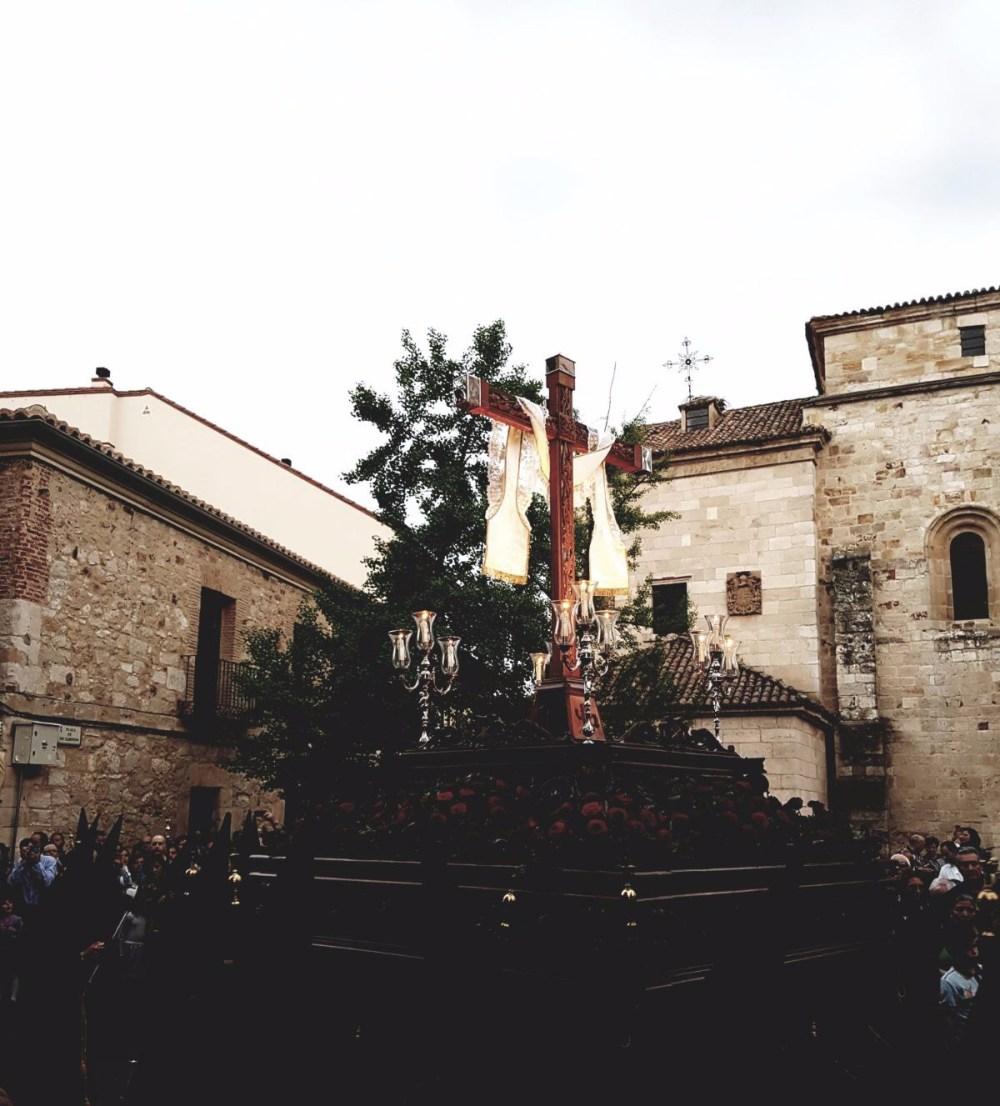 Procesión de la Santa Vera Cruz