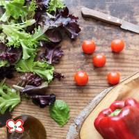 Cinco recetas saludables de Rodrigo de la Calle con verduras y hortalizas