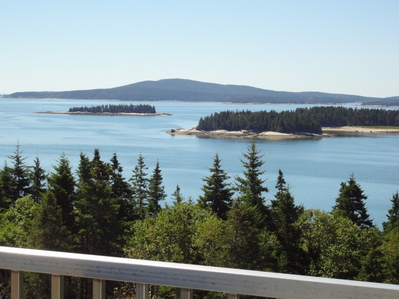 Stonington, Maine, Estados Unidos