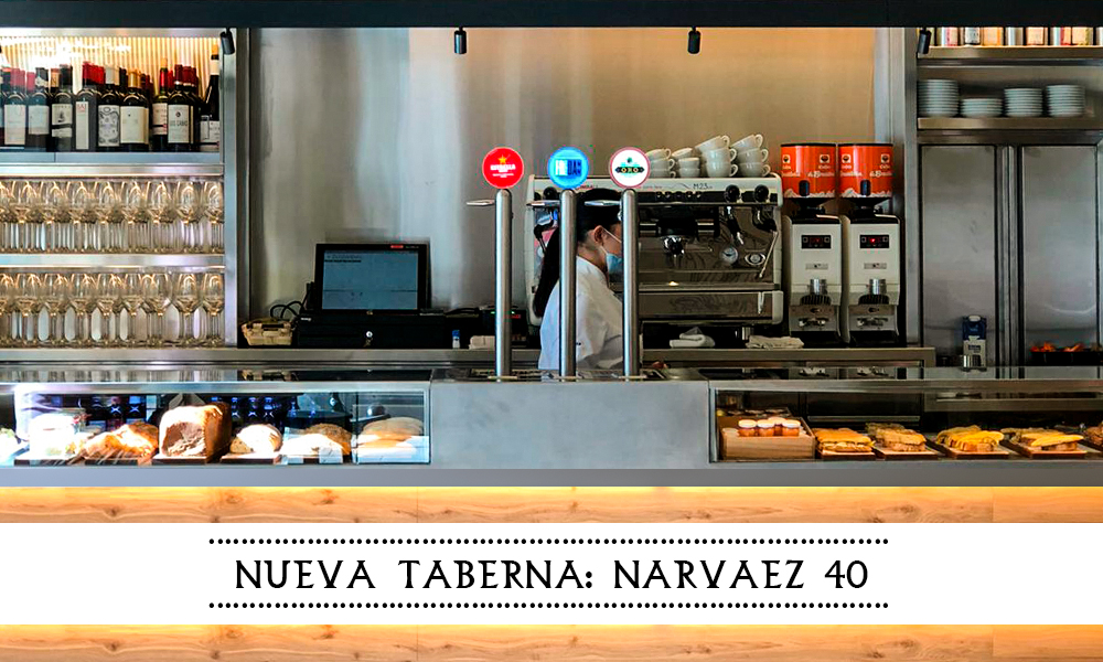 perretxiCo (Narváez 40)