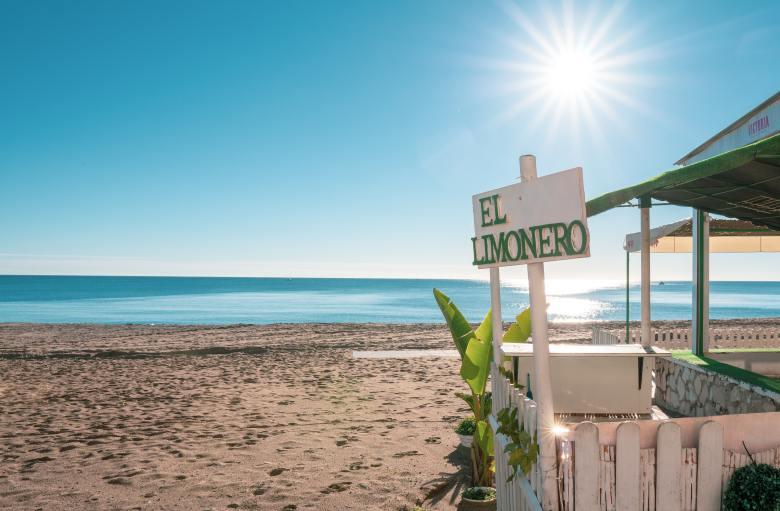 Playa de Fuengirola, Spain