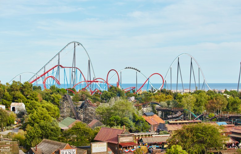 PortAventura World Resort