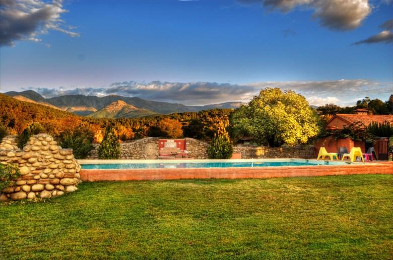 La Ermita de los Llanos, Gredos