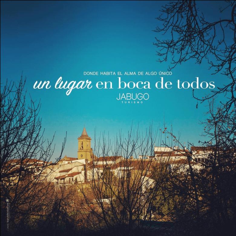 Jabugo. Imagen de @jabugoturismo