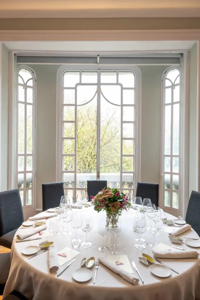 Restaurantes abiertos en Navidad: Club Allard