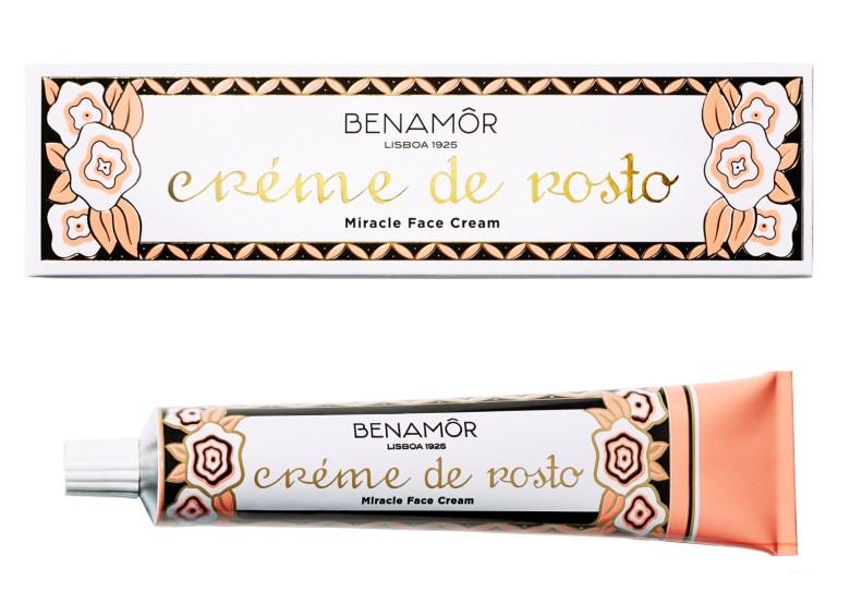 Miracle Face Cream de Benamor. Comprar crema benamor online