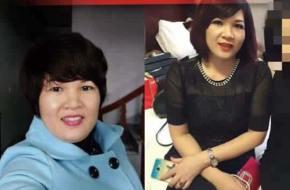 chị gái 40 tuổi đã dùng trà hoa sâm đất giảm đến 10kg