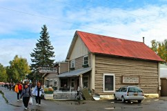The Road House, Talkeetna, Alaska