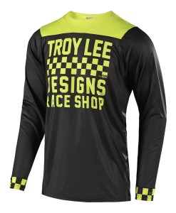 Troy Lee Designs Skyline Checker Men - TRAIL KING   QUEEN e5c40d93a