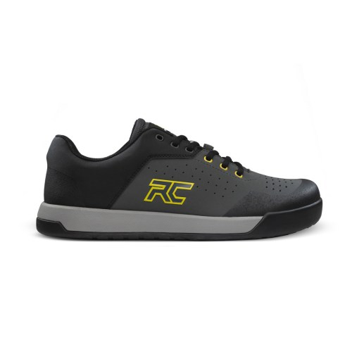 Ride Concepts Hellion Schuh charcoal