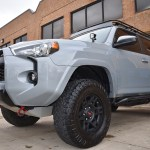 Trd 4runner Wheels Vs Aftermarket 5th Gen 4runner Wheels