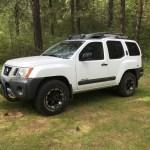 4runner Trd Off Road Vs Xterra Off Road Body On Frame Suvs Reviewd