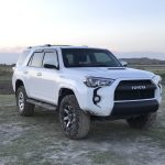 5th Gen 4runner Mods Part 4 5th Gen Grille Kits And Grille Mods