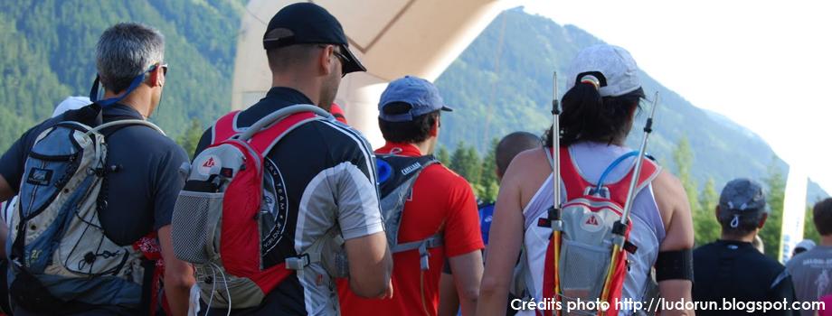 Cross du Mont Blanc
