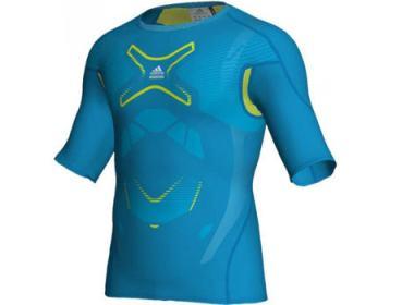 T-shirt Adidas Techfit Powerweb