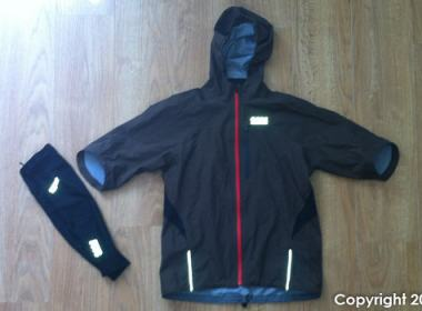 Veste Gore-Tex X-Running XT AS