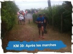KM39: Après les marches