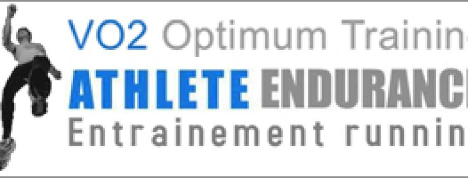 VO2 Optimum training
