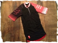Compressport: le T-shirt Pro Racing Trail-running Shirt