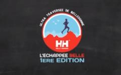 1ere edition de L'Echappée Belle