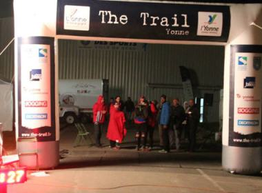 The Trail Yonne 85km: récit de course