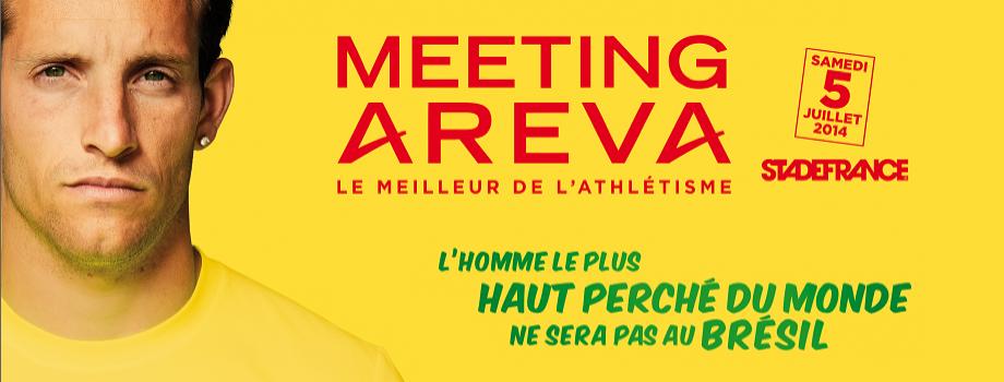 Meeting Areva 2014