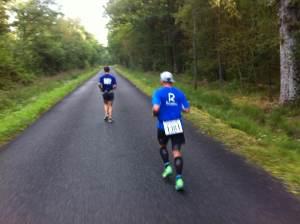 50 km de la Sologne des Rivières