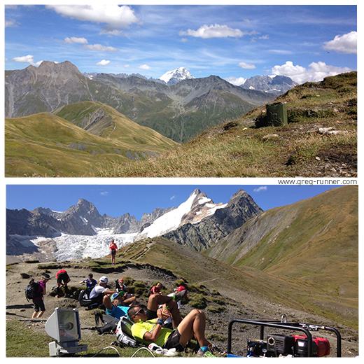 CCC 2015: le Grand Col Ferret