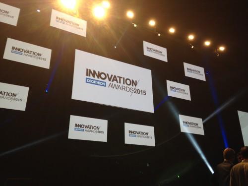 Décathlon Innovation Awards Aptonia