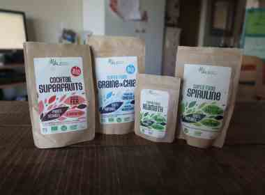 Superfood Valebio