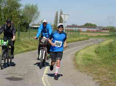 100km de Steenwerck
